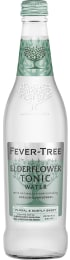 Fever Tree Elderflower Tonic 50cl