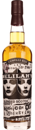 Compass Box Delilah's 25th Anniversary 70cl