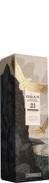 Oban 21 years Special Release 2018 70cl