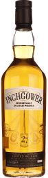Inchgower 27 years Special Release 2018 70cl