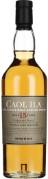 Caol Ila 15 years Unpeated Special Release 2018 70cl