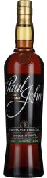 Paul John Christmas Edition Single Malt 70cl