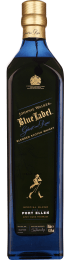 Johnnie Walker Blue Label Ghost and Rare Port Ellen 70cl