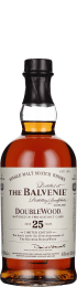 Balvenie 25 years DoubleWood Single Malt 70cl