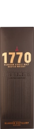 Glasgow 1770 Single Malt Release No. 1 50cl