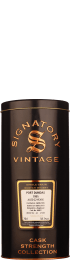 Signatory Port Dundas 22 years 1995 Cask Strength 70cl