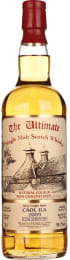 The Ultimate Caol Ila 2009 Cask Strenght 70cl