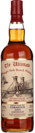 The Ultimate Edradour 2009 Cask Strength 70cl