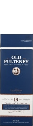Old Pulteney 16 years Single Malt 70cl