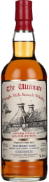 The Ultimate Old Pulteney 2008 Cask Strength 70cl