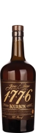 James E. Pepper 1776 Straight Bourbon 92 Proof 70cl