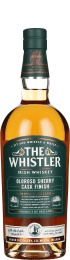The Whistler Oloroso Sherry Cask 70cl