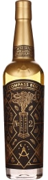 Compass Box No Name No.2 70cl