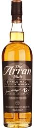 Arran 12 years 2006 Master of Distilling II 70cl