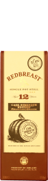 Redbreast 12 years Cask Strength batch b1/15 70cl