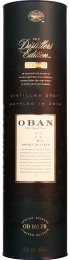 Oban Distillers Edition 2001-2016 70cl