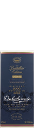 Dalwhinnie Distillers Edition 2000-2016 70cl