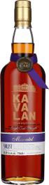 Kavalan Solist Moscatel 70cl