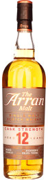 Arran 12 years Cask Strength Batch 6 70cl