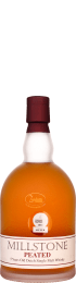 Millstone 5 years Peated Single Malt 70cl