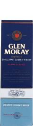 Glen Moray Elgin Classic Peated Single Malt 70cl
