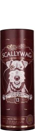 Scallywag 13 years Limited Edition 70cl