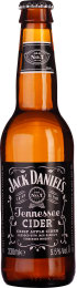 Jack Daniels Tennessee Cider Limited Edition 12x33c