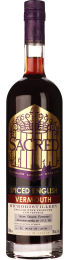Sacred Spiced English Vermouth 70cl