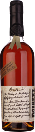 Bookers Bourbon 6 years 70cl