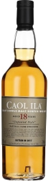 Caol Ila 18 years Unpeated Special Release 2017 70cl