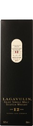Lagavulin 12 years Cask Strength 2017 70cl