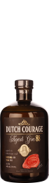 Zuidam Dutch Courage Aged Dry Gin 88 1ltr