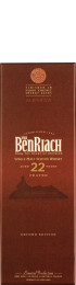 Benriach 22 years Albariza PX Peated 70cl