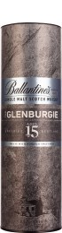 Ballantines 15 years Glenburgie 70cl