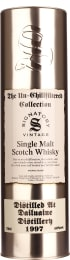 Signatory Dailuaine 20 years 1997 Un-Chillfiltered 70cl