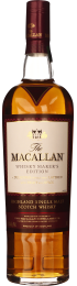 The Macallan X-Ray Makers Edition No.4 Exceptional Oak Casks 70cl