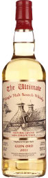 The Ultimate Glen Ord 2011 70cl