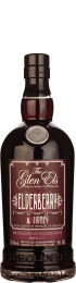 Glen Els Elderberry & Honey 70cl