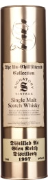 Signatory Glen Keith 21 years 1997 Un-Chillfiltered 70cl