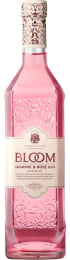 Bloom Jasmine & Rose Gin 70cl