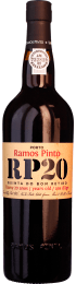 Ramos Port Pinto 20anos 75cl