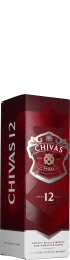 Chivas Regal 12 years 1ltr