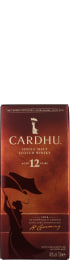 Cardhu 12 years Single Malt 70cl