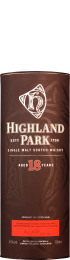 Highland Park 18 years Single Malt 70cl