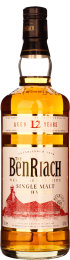 Benriach 12 years Single Malt 70cl
