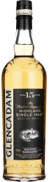 Glencadam 15 years Single Malt 70cl