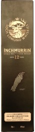 Inchmurrin 12 years Single Malt 70cl