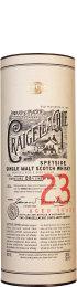 Craigellachie 23 years Single Malt 70cl