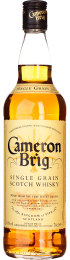 Cameron Brig Single Grain 70cl