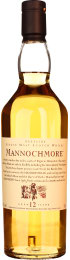 Mannochmore 12 years 70cl